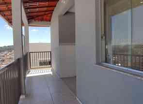 Casa, 2 Quartos, 3 Vagas, 1 Suite em Rua Jequitibá, Gávea II, Vespasiano, MG valor de R$ 265.000,00 no Lugar Certo