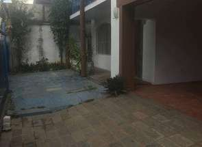 Casa, 5 Quartos, 5 Vagas, 1 Suite para alugar em Rua Doutor Pereira de Melo, Luxemburgo, Belo Horizonte, MG valor de R$ 3.200,00 no Lugar Certo