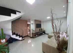 Casa, 3 Quartos, 2 Vagas, 1 Suite em Rua Mercúrio, Jardim Riacho das Pedras, Contagem, MG valor de R$ 650.000,00 no Lugar Certo