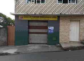 Loja para alugar em Nova Granada, Belo Horizonte, MG valor de R$ 1.100,00 no Lugar Certo
