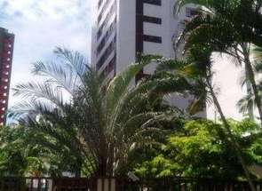 Apartamento, 3 Quartos, 2 Vagas, 1 Suite em Rua Isaac Salazar, Tamarineira, Recife, PE valor de R$ 580.000,00 no Lugar Certo