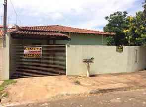 Casa, 3 Quartos, 1 Vaga, 1 Suite para alugar em Rua Cláudio Donisete Cavalieri, Jardim Tarumã, Londrina, PR valor de R$ 1.010,00 no Lugar Certo