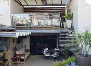 Cobertura, 4 Quartos, 3 Vagas, 4 Suites em Rua 8, Setor Oeste, Goiânia, GO valor de R$ 1.300.000,00 no Lugar Certo