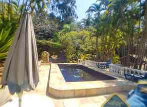 Casa em Condomínio, 3 Quartos, 4 Vagas em Alameda Serra da Mantiqueira, Vila Del Rey, Nova Lima, MG valor de R$ 2.590.000,00 no Lugar Certo