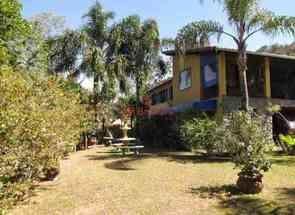 Casa em Condomínio, 4 Quartos, 4 Vagas, 1 Suite em Andorinha, Estância Serrana, Nova Lima, MG valor de R$ 2.800.000,00 no Lugar Certo