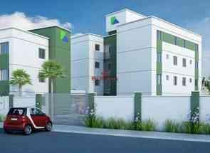 Apartamento, 2 Quartos, 1 Vaga em Da Alegria, Betim Industrial, Betim, MG valor de R$ 157.000,00 no Lugar Certo