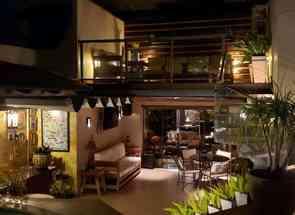 Cobertura, 4 Quartos, 3 Vagas, 4 Suites em Rua 8, Setor Oeste, Goiânia, GO valor de R$ 1.299.000,00 no Lugar Certo