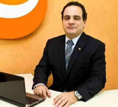 Ronaldo Starling, presidente da Netimóveis BH, alerta que é preciso observar o limite de comprometimento de 30% do salário no pagamento das parcelas - Arquivo Pessoal