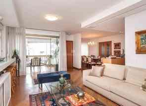 Apartamento, 4 Quartos, 3 Vagas, 2 Suites em Rua Maranhão, Funcionários, Belo Horizonte, MG valor de R$ 1.960.000,00 no Lugar Certo