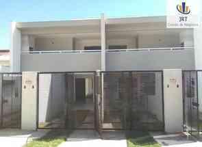 Casa, 2 Quartos, 1 Vaga, 1 Suite em Rua Paraguai, Nossa Senhora de Fátima, Betim, MG valor de R$ 249.900,00 no Lugar Certo