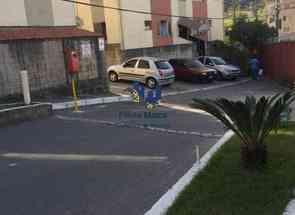 Apartamento, 3 Quartos, 1 Vaga para alugar em Avenida Adair de Souza, Belo Vale, Santa Luzia, MG valor de R$ 750,00 no Lugar Certo