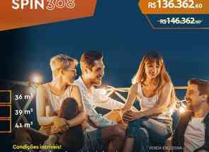 Apartamento, 2 Quartos, 1 Vaga em Qr 308 Conjunto 14, Samambaia Sul, Samambaia, DF valor de R$ 148.000,00 no Lugar Certo