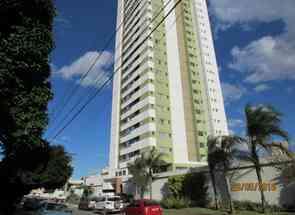 Apartamento, 3 Quartos, 2 Vagas para alugar em Jardim América, Goiânia, GO valor de R$ 1.300,00 no Lugar Certo