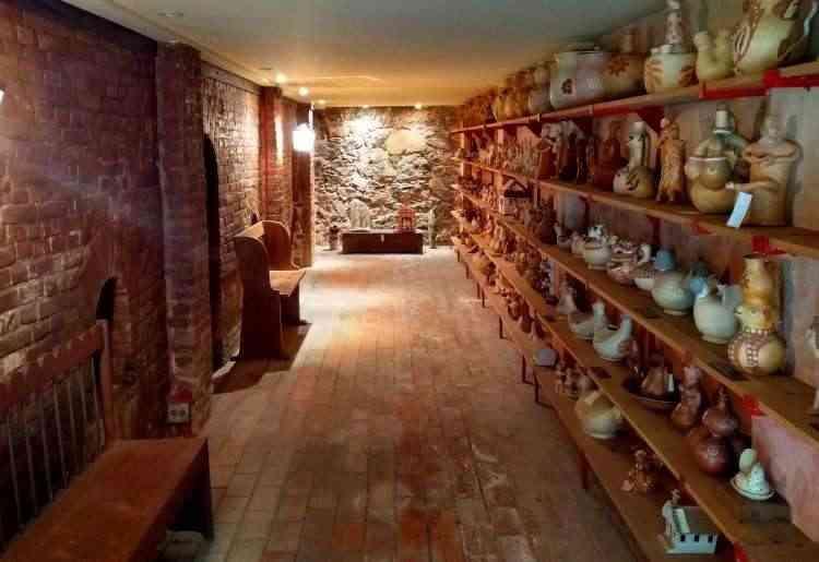 Acervo da colecionadora Priscila Freire tem cerca de 300 peças, 200 delas do Vale do Jequitinhonha - Priscila Freire/Divulgação