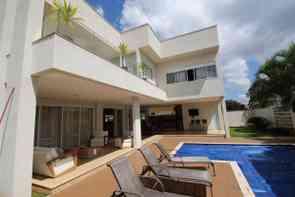 Casa, 5 Quartos, 6 Vagas, 5 Suites