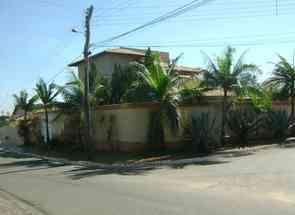 Casa, 5 Quartos, 3 Vagas, 2 Suites em Rua Assucena Qd. 05 Lt. 14 Jardim Raio de Sol, Setor Central, Inhumas, GO valor de R$ 650.000,00 no Lugar Certo