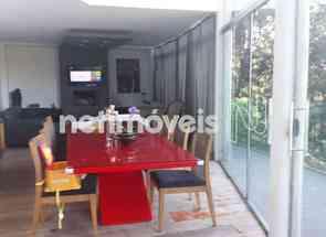 Casa em Condomínio, 4 Quartos, 3 Vagas, 4 Suites em Estância Serrana, Nova Lima, MG valor de R$ 2.900.000,00 no Lugar Certo