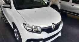 Carros Renault Sandero Novos e Usados Contagem MG VRUM