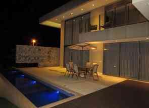 Casa em Condomínio, 4 Quartos, 4 Vagas, 4 Suites em Avenida Picadilly, Alphaville - Lagoa dos Ingleses, Nova Lima, MG valor de R$ 2.590.000,00 no Lugar Certo