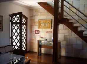 Casa, 6 Quartos, 2 Vagas em Rua Pintagol, Caiçaras, Belo Horizonte, MG valor de R$ 1.100.000,00 no Lugar Certo
