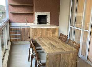 Apartamento, 3 Quartos, 3 Vagas, 3 Suites em Nova Suiça, Goiânia, GO valor de R$ 875.000,00 no Lugar Certo