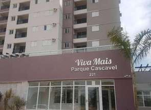Apartamento, 2 Quartos, 1 Vaga, 1 Suite em Rua Maria Alice, Vila Rosa, Goiânia, GO valor de R$ 189.900,00 no Lugar Certo