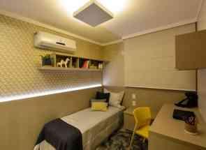 Apartamento, 2 Quartos, 1 Vaga, 1 Suite em Rua T 28, Setor Bueno, Goiânia, GO valor de R$ 317.000,00 no Lugar Certo