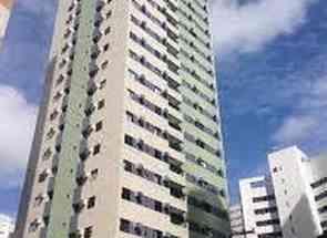 Apartamento, 3 Quartos, 2 Vagas, 1 Suite em Parnamirim, Recife, PE valor de R$ 550.000,00 no Lugar Certo