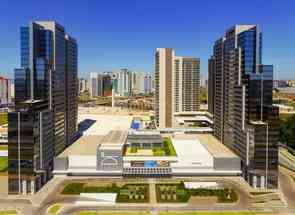 Apartamento, 2 Quartos em Rua Copaíba, Sul, Águas Claras, DF valor de R$ 419.000,00 no Lugar Certo