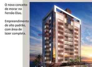 Cobertura, 3 Quartos, 2 Vagas, 1 Suite em Joaquim José Diniz, Fernão Dias, Belo Horizonte, MG valor de R$ 1.108.000,00 no Lugar Certo