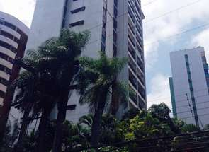 Apartamento, 3 Quartos, 1 Vaga, 2 Suites em Rua Carneiro Vilela, Aflitos, Recife, PE valor de R$ 380.000,00 no Lugar Certo