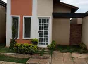 Casa em Condomínio, 2 Quartos em Parque Industrial João Braz, Goiânia, GO valor de R$ 170.000,00 no Lugar Certo
