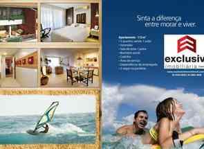 Apartamento, 4 Quartos, 2 Vagas, 1 Suite em Porto das Dunas, Aquiraz, CE valor de R$ 650.000,00 no Lugar Certo