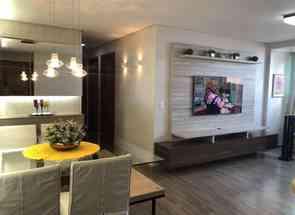 Apartamento, 3 Quartos, 2 Vagas, 1 Suite em Qsa 04, Taguatinga Sul, Taguatinga, DF valor de R$ 480.000,00 no Lugar Certo