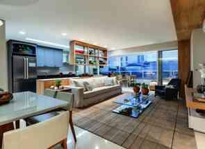 Apartamento, 3 Quartos, 3 Vagas, 3 Suites em R. T-27, Setor Bueno, Goiânia, GO valor de R$ 865.000,00 no Lugar Certo