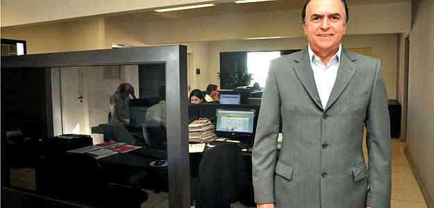 Conselheiro do Creci-Minas, Cinézio Pereira recomenda as buscas nos classificados para encontrar usados com mais facilidade - Eduardo Almeida/RA Studio