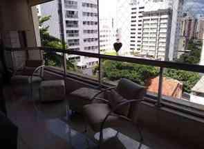 Apartamento, 4 Quartos, 2 Vagas, 2 Suites em Lourdes, Belo Horizonte, MG valor de R$ 1.800.000,00 no Lugar Certo