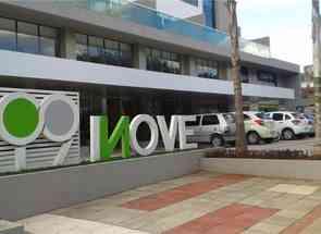 Sala, 1 Vaga para alugar em Avenida T 9, Jardim América, Goiânia, GO valor de R$ 1.000,00 no Lugar Certo