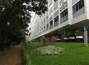 Apartamento, 4 Quartos, 1 Vaga, 1 Suite para alugar em Sqn 106 Bloco K, Asa Norte, Brasília/Plano Piloto, DF valor de R$ 5.000,00 no Lugar Certo