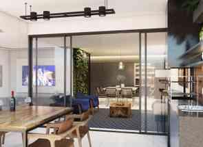 Apartamento, 4 Quartos, 4 Vagas, 2 Suites em Rua Luz, Serra, Belo Horizonte, MG valor de R$ 2.163.000,00 no Lugar Certo