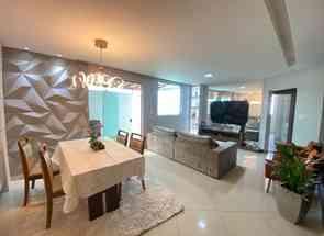 Área Privativa, 3 Quartos, 2 Vagas, 1 Suite em Água Branca, Contagem, MG valor de R$ 500.000,00 no Lugar Certo