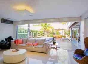 Casa, 5 Quartos, 6 Vagas, 5 Suites em Rua Serranópolis, Alphaville Flamboyant, Goiânia, GO valor de R$ 3.790.000,00 no Lugar Certo