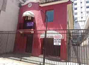Casa Comercial, 4 Vagas para alugar em Savassi, Belo Horizonte, MG valor de R$ 4.600,00 no Lugar Certo
