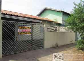 Casa, 3 Quartos, 1 Vaga, 1 Suite para alugar em Rua Cláudio Donisete Cavalieri, Jardim Tarumã, Londrina, PR valor de R$ 1.110,00 no Lugar Certo