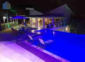 Casa em Condomínio, 4 Quartos em Condomínio Ouro Vermelho I, Setor Habitacional Jardim Botânico, Lago Sul, DF valor de R$ 1.790.000,00 no Lugar Certo