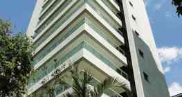 Apartamentos à venda no Serra, Belo Horizonte - MG