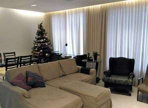 Apartamento, 3 Quartos, 2 Vagas, 1 Suite em Rua Níquel, Serra, Belo Horizonte, MG valor de R$ 760.000,00 no Lugar Certo