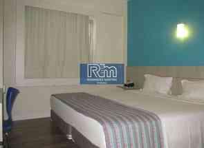 Apart Hotel, 1 Quarto, 1 Suite em Caiçaras, Belo Horizonte, MG valor de R$ 215.000,00 no Lugar Certo