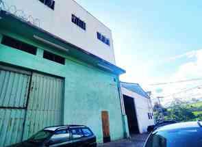 Galpão em Rua Taquaril, Saudade, Belo Horizonte, MG valor de R$ 1.700.000,00 no Lugar Certo