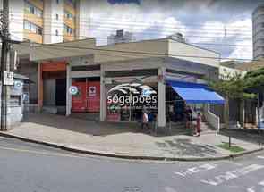 Galpão em Rua Junquilhos, Nova Suíssa, Belo Horizonte, MG valor de R$ 3.500.000,00 no Lugar Certo